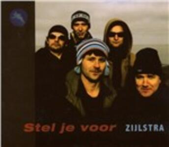 Stel Je Voor - CD Audio di Zijlstra