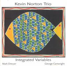 Integrated Variables - CD Audio di Kevin Norton