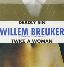 Twice A Woman-Deadly - CD Audio di Willem Breuker