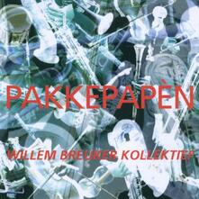 Pakkepapen - CD Audio di Willem Breuker