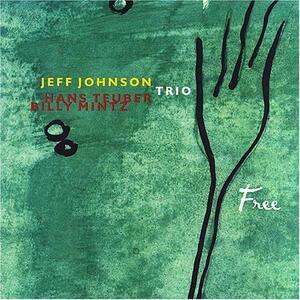 Free - CD Audio di Jeff Johnson