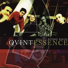 Quintessence - CD Audio di Michael Kneihs