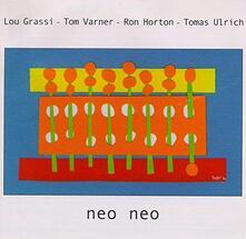 Neo Neo - CD Audio