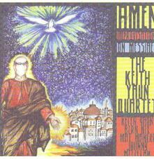 Amen: Improvisations on Messiaen - CD Audio di Keith Yaun