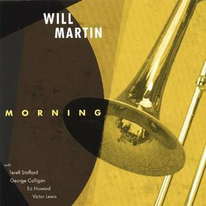 Morning - CD Audio di Will Martin