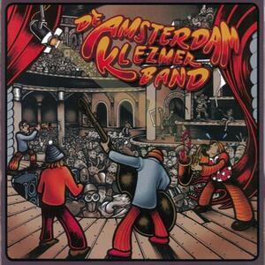 Amsterdam Klezmer Band - CD Audio di Amsterdam Klezmer Band