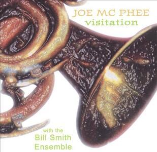Visitation - CD Audio di Joe McPhee