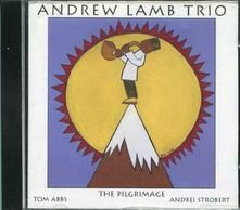 The Pilgrimage - CD Audio di Andrew Lamb