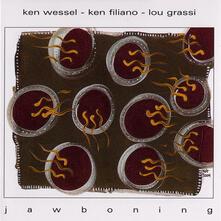 Jawboning - CD Audio di Ken Wessel