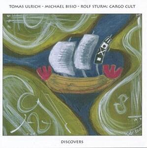 Discovers - CD Audio di Tomas Ulrich
