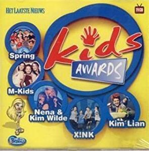 Kids Awards - CD Audio