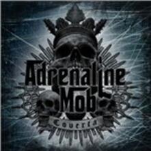 Coverta Ep - CD Audio di Adrenaline Mob