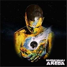 Akeda - CD Audio di Matisyahu