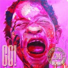 Go - CD Audio di Cowboy Mouth