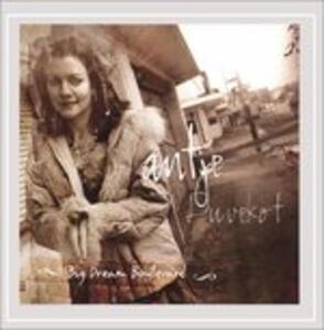 Big Dream Boulevard - CD Audio di Antje Duvekot