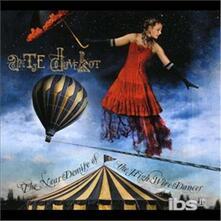 Near Demise of the High - CD Audio di Antje Duvekot