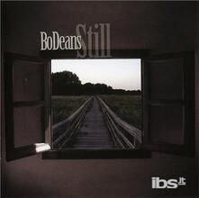 Still - CD Audio di BoDeans