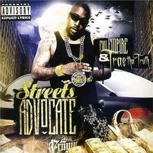 Streets Advocate - CD Audio di Trae