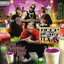 Deep in the Heart of Texas 4 - CD Audio di Trae