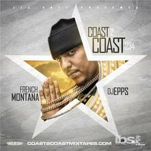 Coast 2 Coast 234 - CD Audio di French Montana