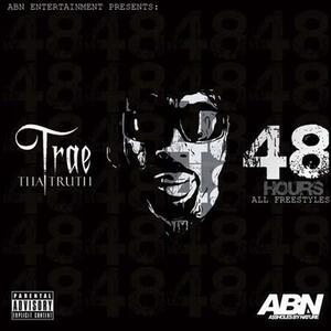 48 Hours - CD Audio di Trae