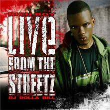 Live From The Streetz - CD Audio di Rich Boy