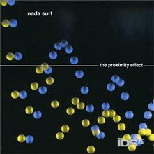 Proximity Effect - CD Audio di Nada Surf