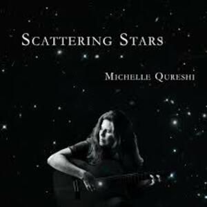 Scattered Stars - CD Audio di Michelle Qureshi