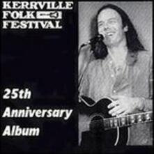 Kerrville Folk Festival - CD Audio