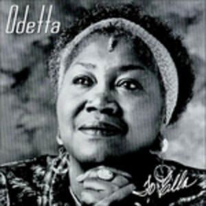 To Ella - CD Audio di Odetta