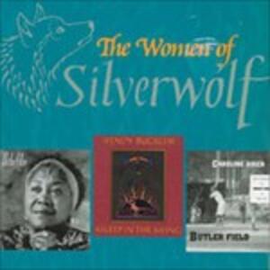 Women of the Silverwolf - CD Audio