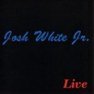 Live - CD Audio di Josh White