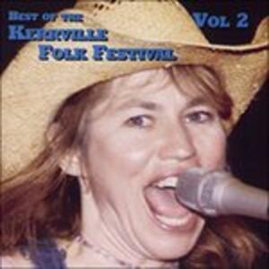 Best of Kerrville Folk - CD Audio