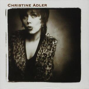Christine Adler - CD Audio di Christine Adler