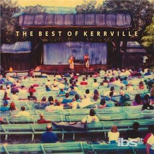 Best of Kerrville - CD Audio