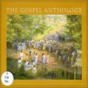 Gospel Anthology - CD Audio