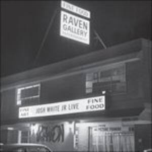 Live at the Raven - CD Audio di Josh White