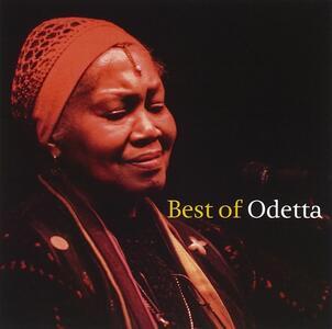 Best of Odetta - CD Audio di Odetta