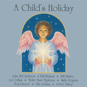 CD A Child's Holiday