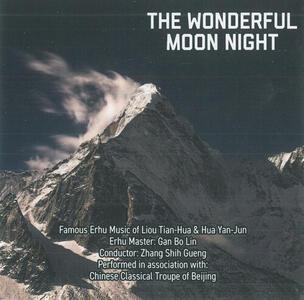 CD Wonderful Moon Night