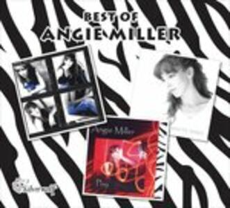 Best of Angie Miller - CD Audio di Angie Miller