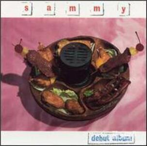 Sammy - CD Audio di Sammy