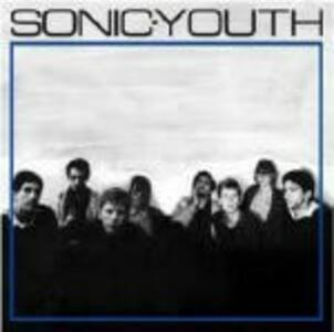 Sonic Youth - Vinile LP di Sonic Youth
