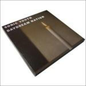 Daydream Nation - Vinile LP di Sonic Youth