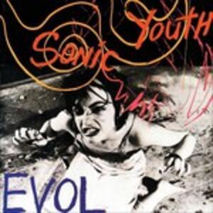 Evol - CD Audio di Sonic Youth