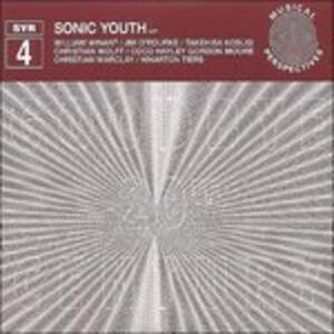 Goodbye 20th Century - CD Audio di Sonic Youth