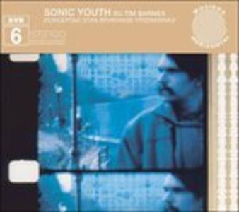 Koncertas Stan Brakhageprisiminimui - CD Audio di Sonic Youth