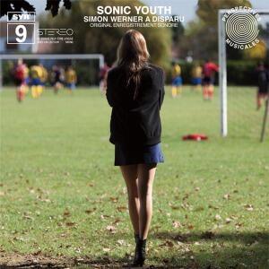 Simon Werner a Disparu - CD Audio di Sonic Youth