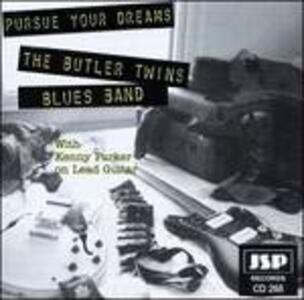 Pursue Your Dreams - CD Audio di Butler Twins