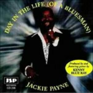 Day in the Life - CD Audio di Jackie Payne